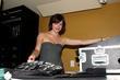 DJ Florinda Harvey