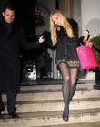 Aisleyne Horgan-Wallace Ann Summers: Enchantment Collection Launch Party...