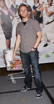 Aaron Staton 1st Annual Celebrity Bagging Competition '10...