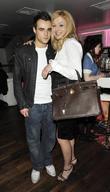 Ben Adams and Nicole Sconciaforni
