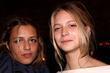 Charlotte Ronson and Annabel Dexter Jones
