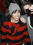 Pete Wentz out and about in Hollywood Los...