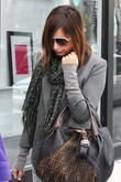Ashley Tisdale shopping at Planet Blue in Beverly...