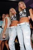Aubrey O'day, Paris Hilton and Playboy
