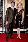Hugh Jackman, Nicole Kidman, Ziegfeld Theatre