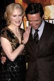 Nicole Kidman, Hugh Jackman, Ziegfeld Theatre