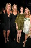 Rachel Hunter, Lady Victoria Hervey and Sienna Guillory