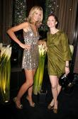 Sienna Guillory and Lady Victoria Hervey