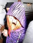 Avril Lavigne and Sum 41