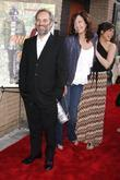 Sam Mendes, Allison Lanney and Melanie Lynskey