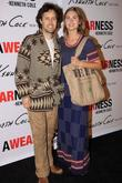 David Lauren and Kenneth Cole