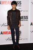 Mark Indelicato and Kenneth Cole