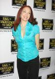 Amy Yasbeck 'Back to Bacharach and David' opening...