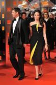 Brad Pitt, Angelina Jolie, BAFTA