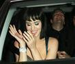 Katy Perry and Perez Hilton