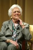 President George W. Bush's Mother Barbara Bush Has Been Hospitalised In Houston