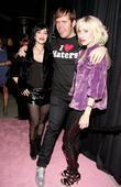 The Veronicas and Perez Hilton