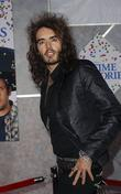 Russell Brand and Walt Disney