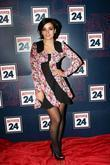 Lily Allen Launch party for Beefeater 24 held...