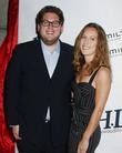 Jonah Hill and Shauna Robertson