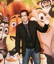 Ben Stiller and Madagascar