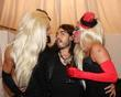 Russell Brand and Drag Queens