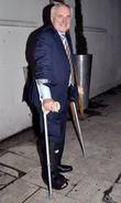 Former Irish Taoiseach Bertie Ahern