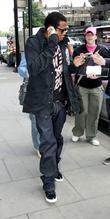 Jay Z and Harvey Nichols