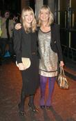 Twiggy and Her Daughter