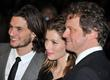 Ben Barnes, Jessica Biel, Odeon West End