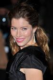 Jessica Biel, Odeon West End