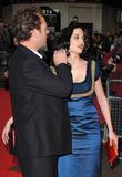 Eva Green and Marton Csokas