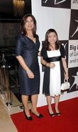 Paula Wagner and Charice Pempengco