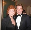Cilla Black Christopher Biggins' 60th Birthday party held...