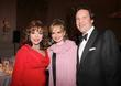 Joan Collins, Isobel Van Randwyck and Percy Gibson...