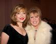 Sharon Maughan and Guest Christopher Biggins' 60th Birthday...