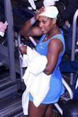 Serena Williams and Madison Square Garden