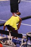 Venus Williams and Madison Square Garden