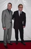 David Furnish and Billy Elliot