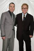 David Furnish and Billy Elliot