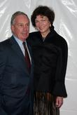 Mayor Michael Bloomberg and Billy Elliot