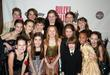 Cast Members and Billy Elliot