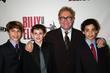 Kiril Kulish, Billy Elliot and Elton John