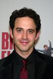 Santino Fontana and Billy Elliot