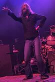 Chris Robinson, Black Crowes