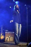chris robinson of the black crowes performing live