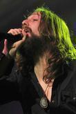Chris Robinson and Black Crowes