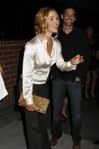 Poppy Montgomery US. Launch Party for the New...