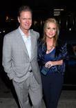 Rick Hilton and Kathy Hilton