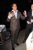 Cuba Gooding Jr. Outside the US. Launch Party...